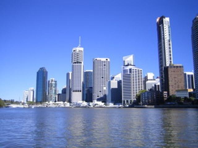 Ortszeit Brisbane